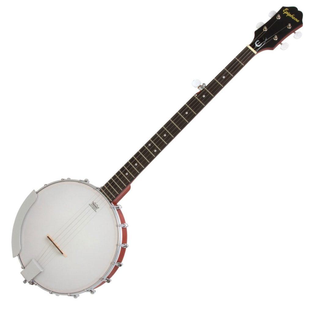 バンジョー 楽器